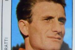1970/71, Scaratti
