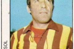 1971/72, Del Sol