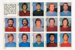 Figurine Gente 1975/76