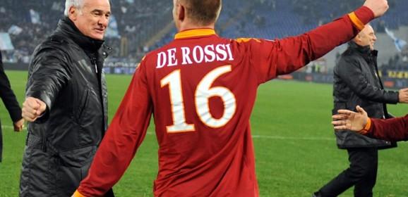 Campionato 2010/11, da Ranieri a Montella