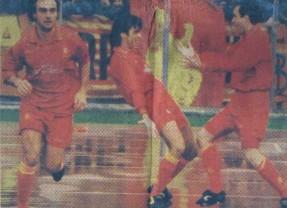 Campionato 1994/95, i 30 gol di Balbo e Fonseca