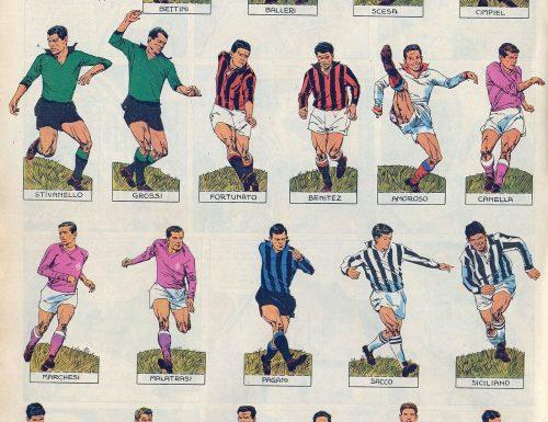 Musei collezionismo calcio