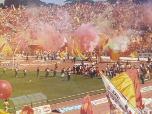 Campionato 1982/83, il secondo scudetto
