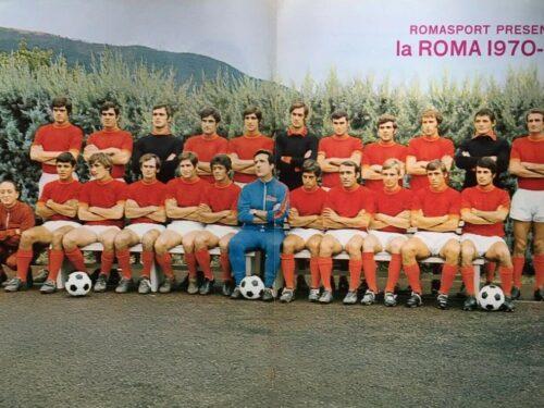 Campionato 1970/71, la cessione dei gioielli