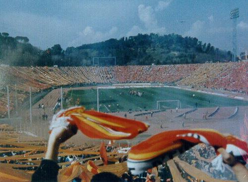 1985/86, Roma-Juventus 3-0