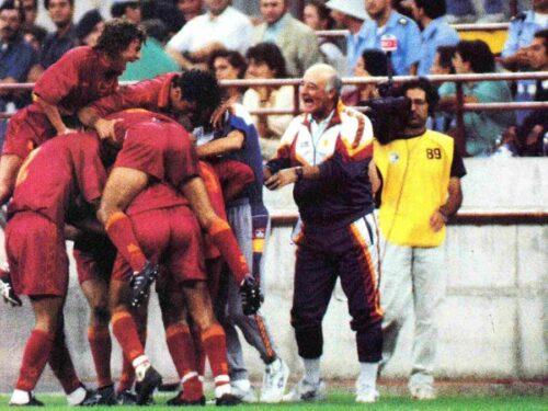 Campionato 1994/95, il primo a 3 punti